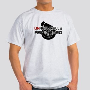 Unnaturally Aspirated Light T-Shirt