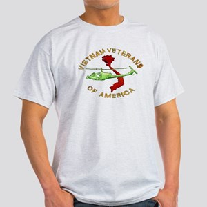 Vietnam Veterans of America Chopper Dark T-Shirt