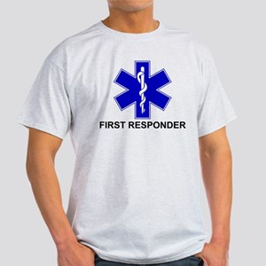 BSL - FIRST RESPONDER Light T-Shirt