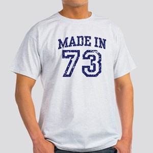 Made in 73 Light T-Shirt