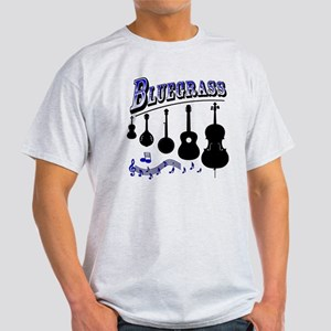 Bluegrass Light T-Shirt