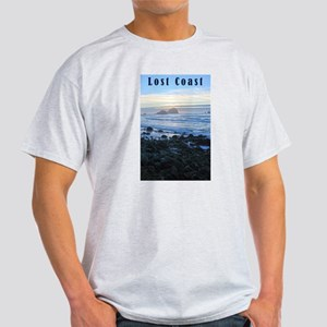 Lost Coast Sunset T-Shirt