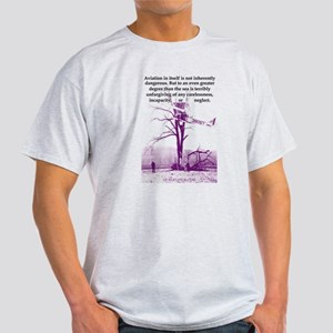 Not Inherently Dangerous T-Shirt