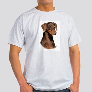 Dobermann 9Y381D-162 Light T-Shirt