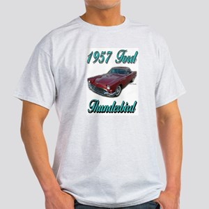 1957 Thunderbird Light T-Shirt
