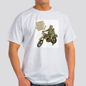 deadly_mobile T-Shirt