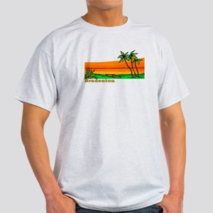 Bradenton, Florida Light T-Shirt