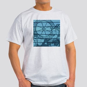 tax time Light T-Shirt
