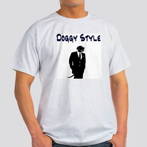Doggy Style Light T-Shirt