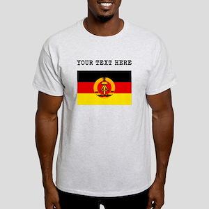 East Germany Flag T-Shirts - CafePress