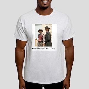 9682a187e5feb Wyatt Earp   Doc Holliday T-Shirt ( T-Shirt