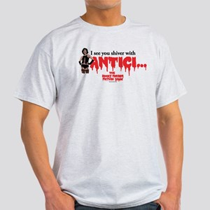 Rocky Horror Anticipation Light T-Shirt