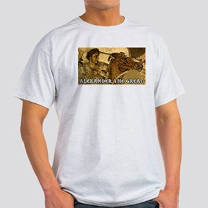 ALEXANDER THE GREAT Light T-Shirt