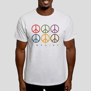 8cf48288e Peace Flower - Affection Dark T-Shirt. $14.00. $24.99. Light T-Shirt