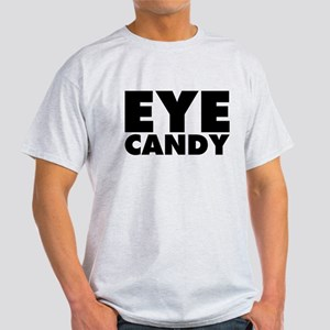 Eye Candy Light T-Shirt