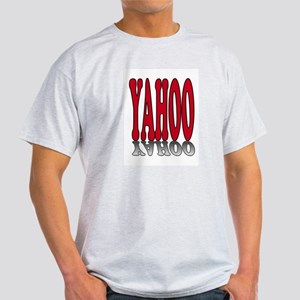 YAHOO Dark T-Shirt