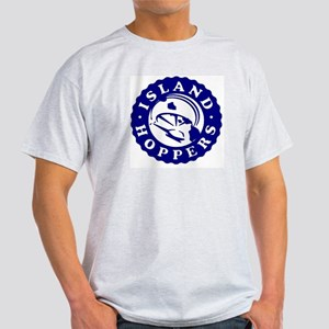 hoppers-blue1 T-Shirt
