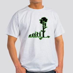 Tree Trimmer Light T-Shirt