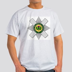 Thistle-Star (Scotland) T-Shirt