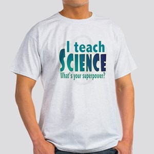 I teach Science T-Shirt