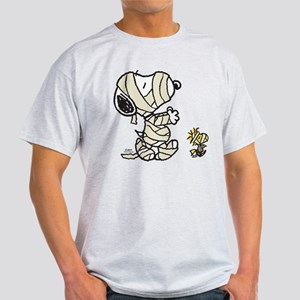 2a152f31 Peanuts Halloween T-Shirts - CafePress