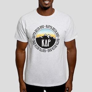 KDR Mountain Sunset Light T-Shirt