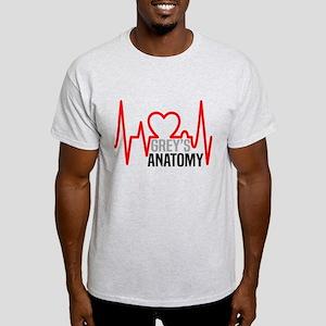 Grey's Anatomy Llove Light T-Shirt