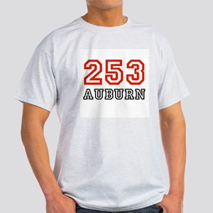 253 Ash Grey T-Shirt
