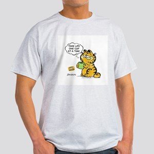 One Cup at a Time Light T-Shirt