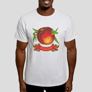 Peachy Light T-Shirt