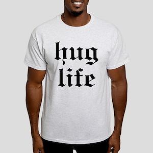 Hug Life Light T-Shirt