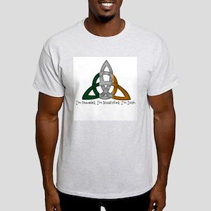 imtroubledwhite Light T-Shirt