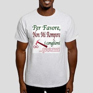 Italian Pride Light T-Shirt