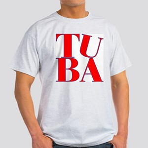 TUBA Light T-Shirt