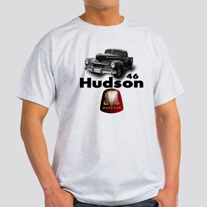 1946 Hudson Truck Light T-Shirt