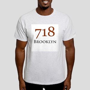 718 Brooklyn Light T-Shirt