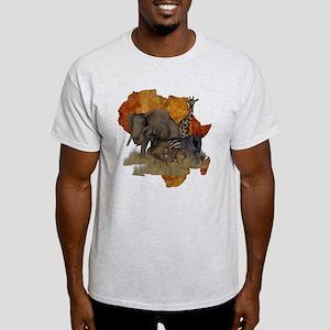 Safari Light T-Shirt