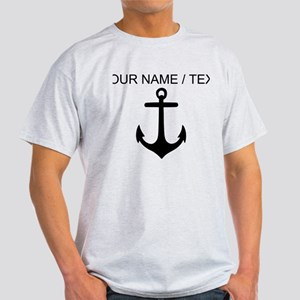 Custom Anchor T-Shirt