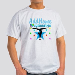 GYMNAST POWER Light T-Shirt