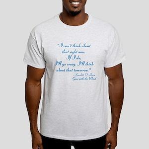 Scarlett Quote T-Shirt