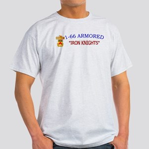 1st Bn 66th AR Light T-Shirt