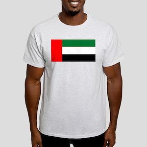 United Arab Emirates Flag T-Shirt