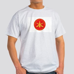 AIR-DEFENSE-ARTILLERY Light T-Shirt