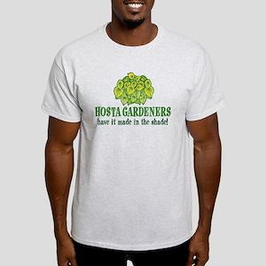 Hosta Gardener Light T-Shirt