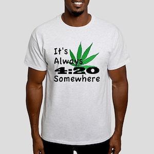 420 Light T-Shirt