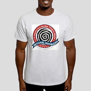 Rational Republican Light T-Shirt