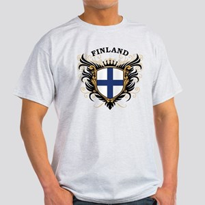 Finland Light T-Shirt
