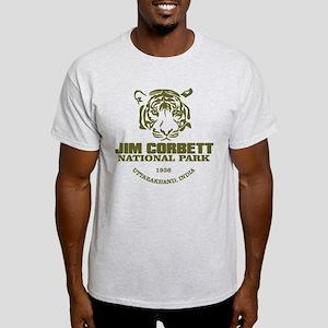 Jim Corbett National Park T-Shirt