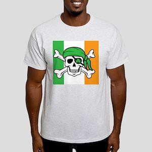 Irish Pirate Light T-Shirt