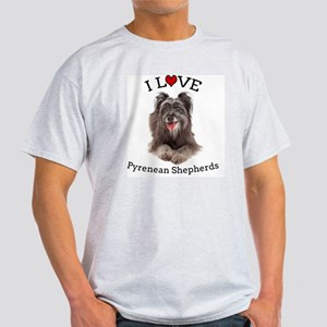 Pyrenean Sheph Light T-Shirt